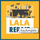 Công Ty TNHH XD & TM Lala
