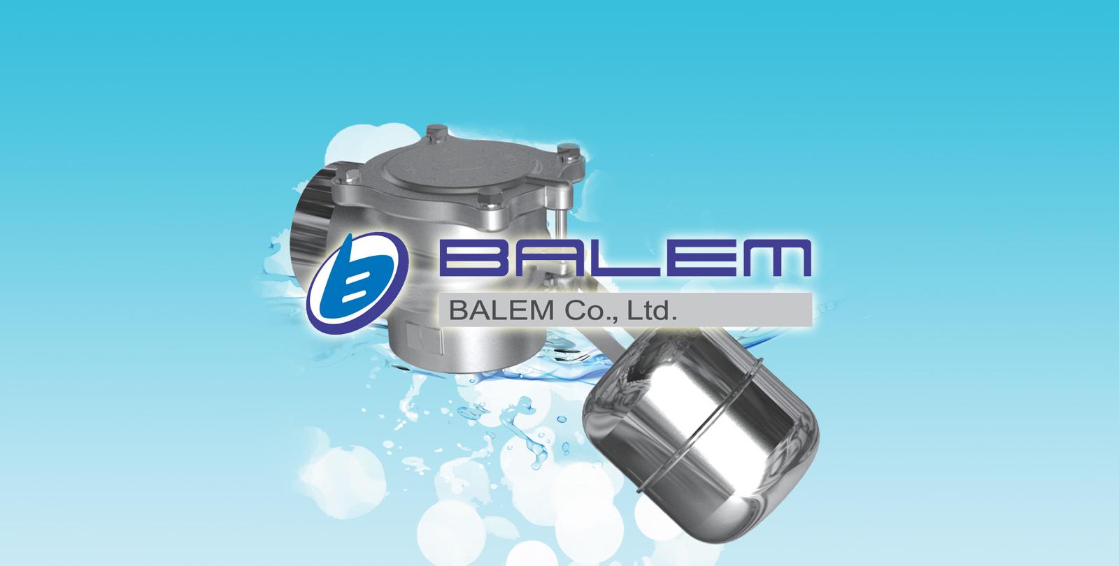 balem valve