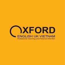 Trung tâm Tiếng Anh Oxford English UK Vietnam
