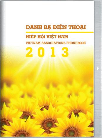 Danh sách các hiệp hội ở Việt Nam 0