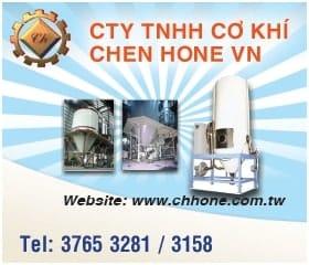 CHEN HOME VN