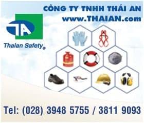 Thai An Safety
