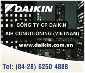 Daikin Vietnam