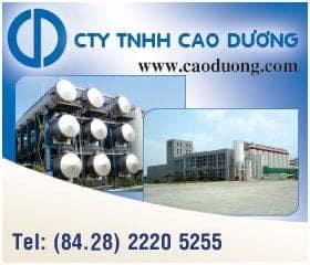 Cao Duong Co. Ltd