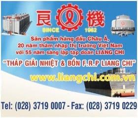 CTY TNHH CN LIANG CHI II