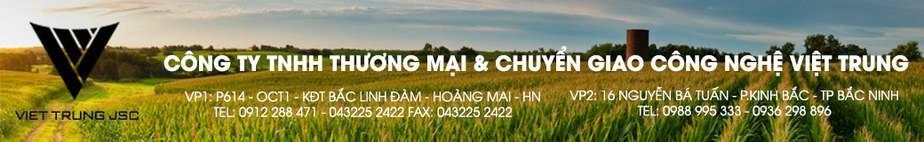 Công ty TNHH Thương Mại và Chuyển giao công nghệ Việt Trung