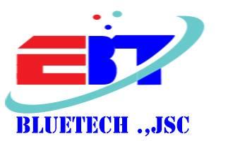 Công Ty Cổ Phần XNK Bluetech Việt Nam