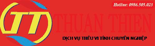 Công ty TNHH Thêu Thuận Thiên