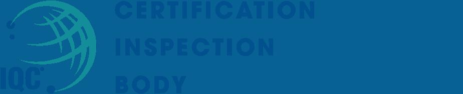 Công Ty Cổ Phần Chứng Nhận Và Giám Định IQC