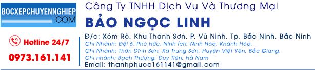 Công Ty TNHH Dịch Vụ Và Thương Mại Bảo Ngọc Linh