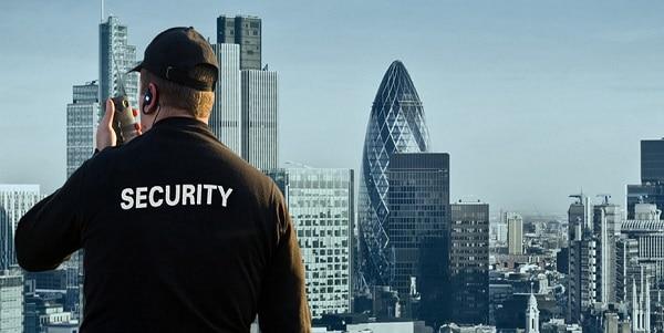 Công ty dịch vụ bảo vệ CHUYÊN NGHIỆP - AN TOÀN - UY TÍN #1