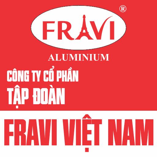 công ty cổ phần Tập Đoàn Fravi Việt Nam