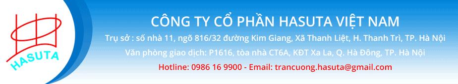 Công Ty Cổ Phần Hasuta Việt Nam