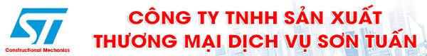 Công Ty TNHH Sản Xuất Thương Mại Dịch Vụ Sơn Tuấn