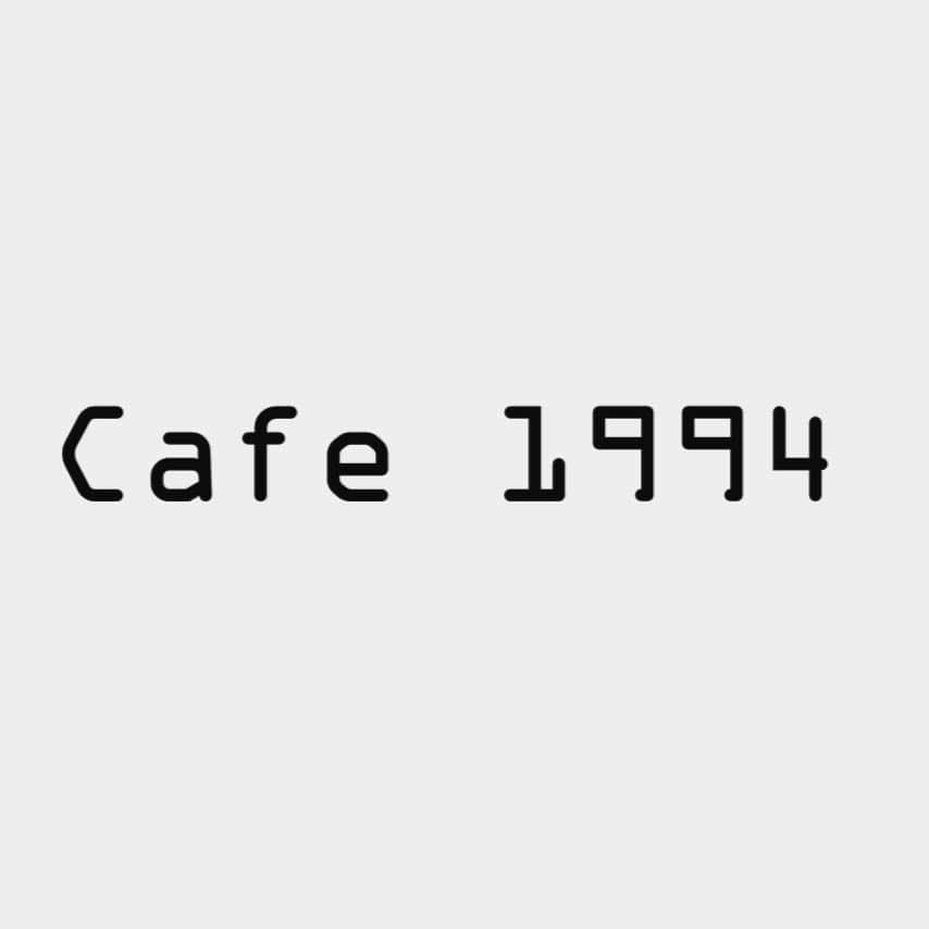 1994 Coffee