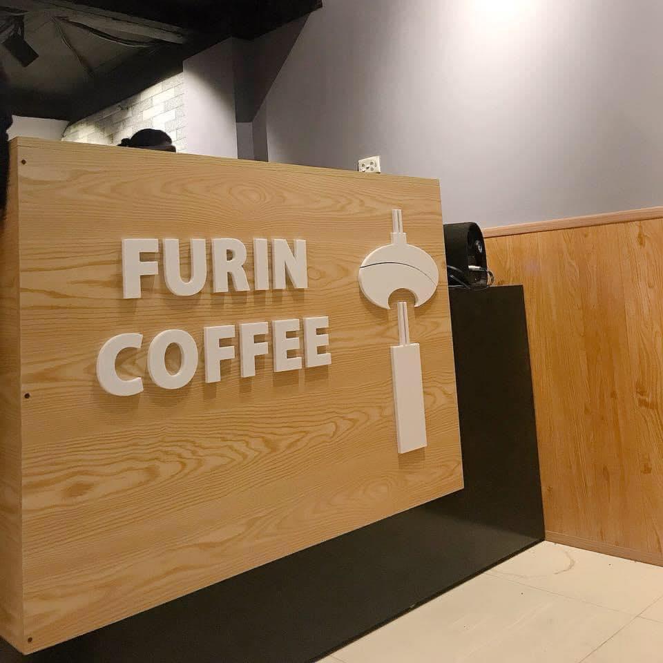 Furin Coffee