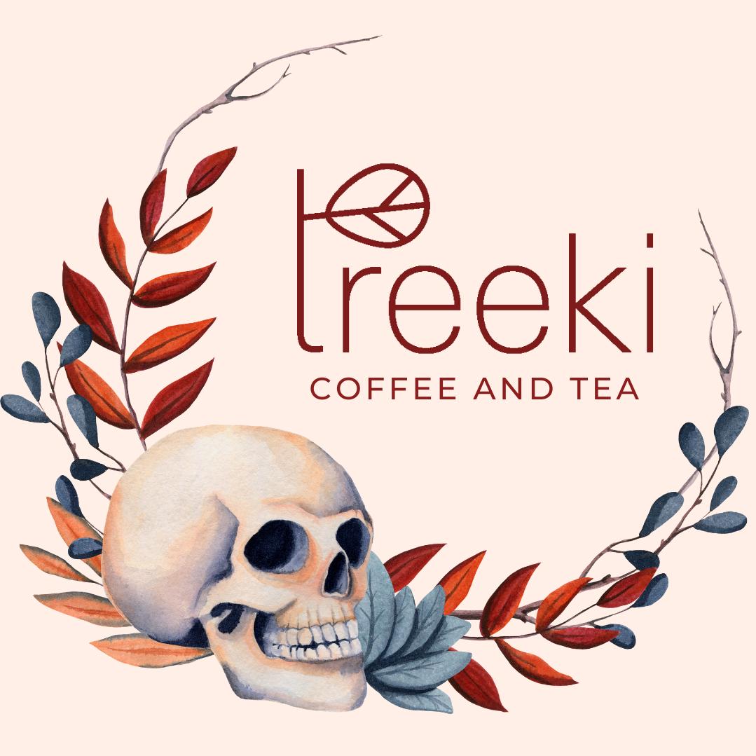 Treeki Coffee & Tea