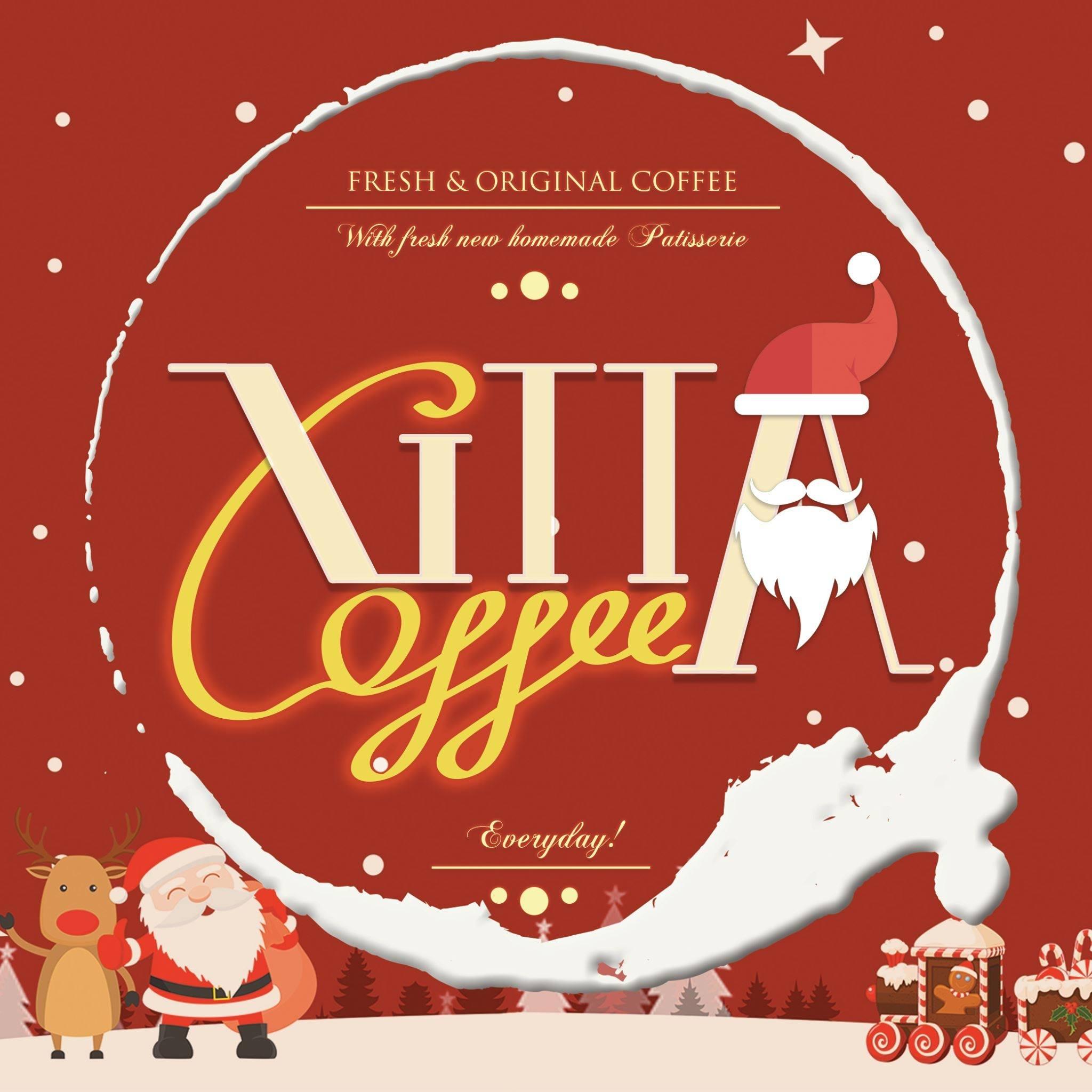 Xitta Coffee Shop