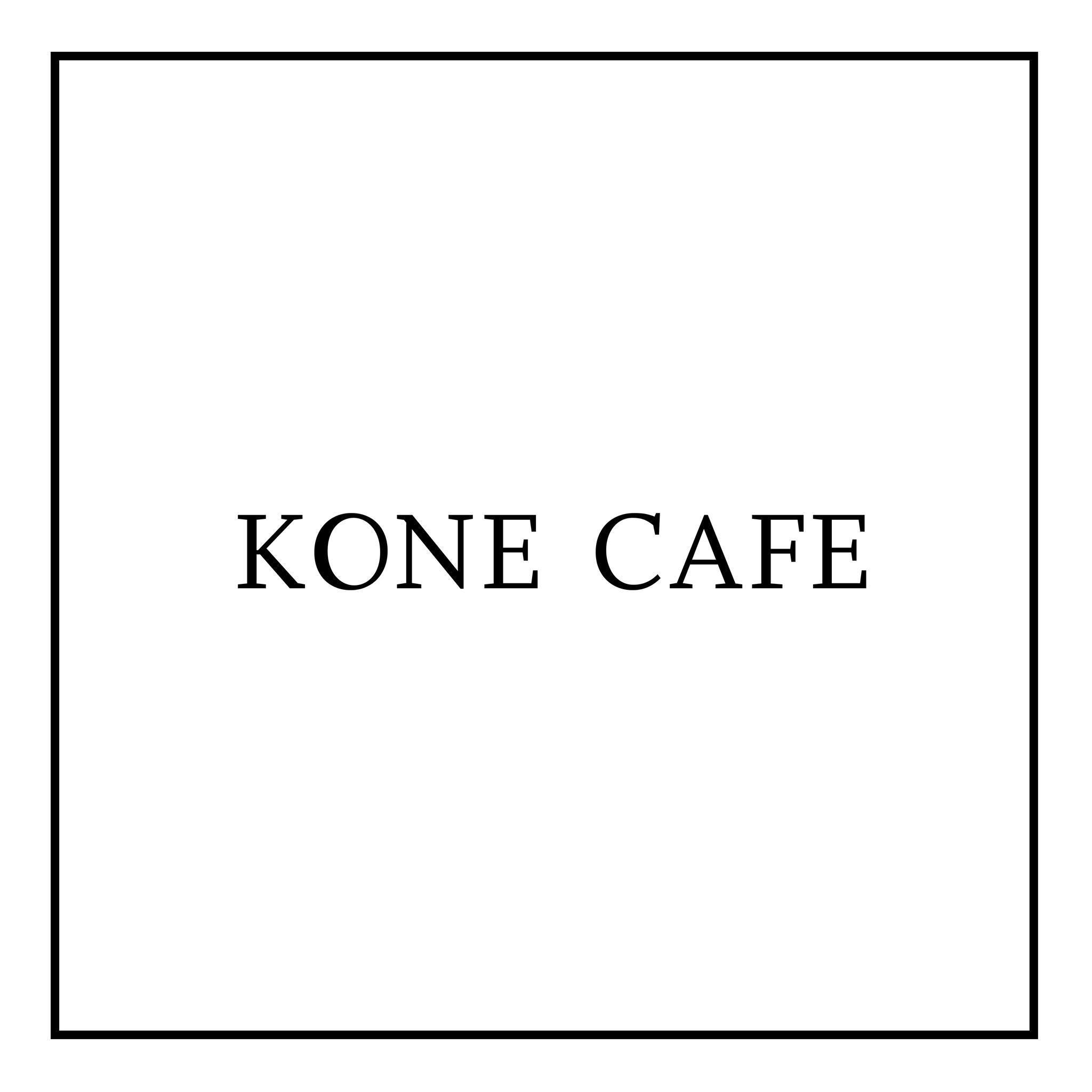 Kone Cafe