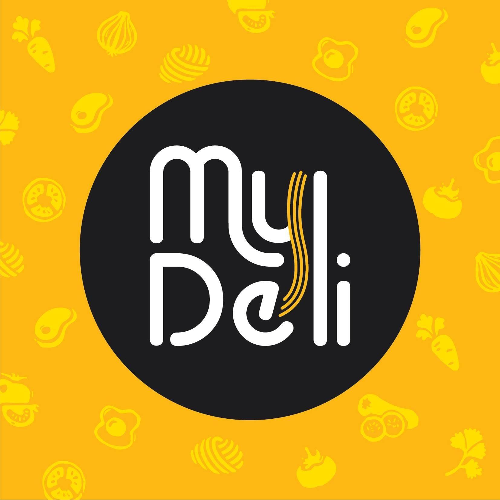 MyDeli – Homemade Pasta & Pizza
