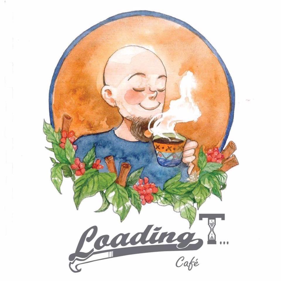 Loading T cafe