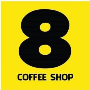 8 Coffee shop