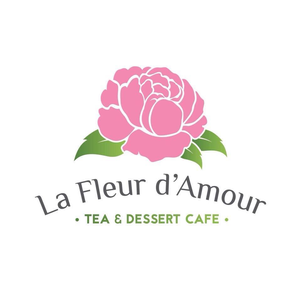 La Fleur Tea & Dessert Cafe