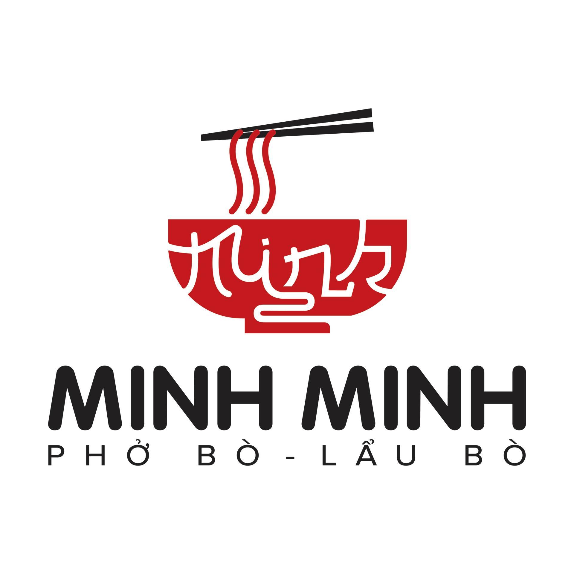 Phở bò gia truyền Minh Minh