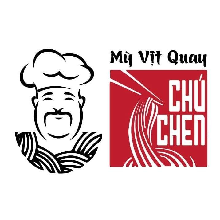 Mỳ vịt quay Chú Chen