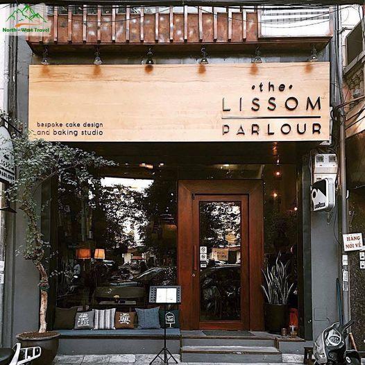 Cafe Lissom Parlour