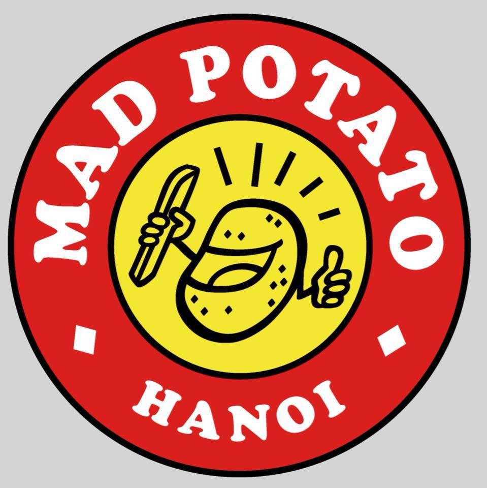 Mad Potato