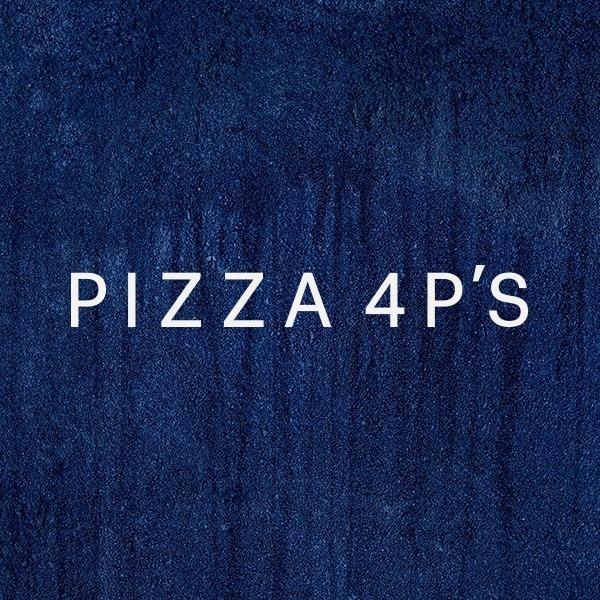 Pizza 4P's Trang Tien