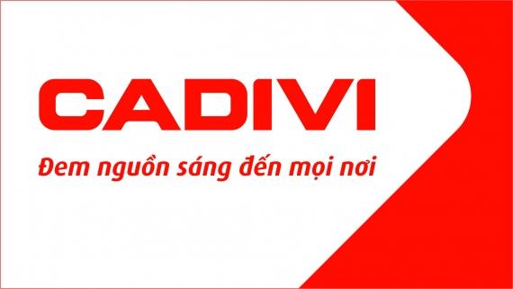 CADIVI – Công Ty CP Dây Cáp Điện Việt Nam