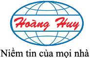 Công ty tnhh kinh doanh cơ khí hoàng huy