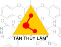 Công Ty TNHH Sản Xuất Và Thương Mại Tân Thủy Lâm