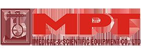 Công ty TNHH Thiết bị Khoa học và Y tế MPT