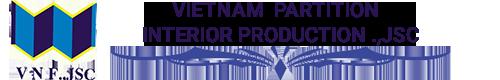Công ty cổ phần sản xuất nội thất vách ngăn Việt Nam