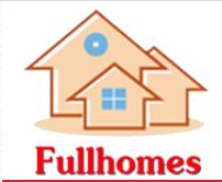 Công ty Cổ phần xây dựng Fullhomes