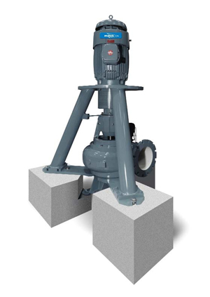 Channel Impeller Product Image