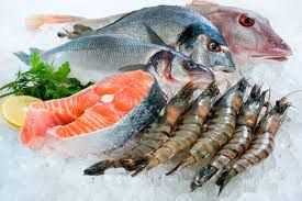 Cửa hàng Gia đình hải sản