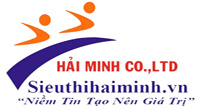 CÔNG TY TNHH TMDV XNK HẢI MINH