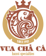 Công ty TNHH dịch vụ nhà hàng Vua Chả Cá