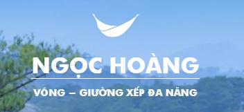 Võng Giường Xếp Ngọc Hoàng – Công Ty TNHH MTV SX Thương Mại Và Dịch Vụ Ngọc Hoàng