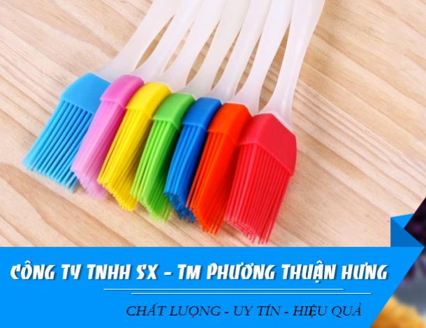 Bàn Chải Nhựa Phương Thuận Hưng – Công Ty TNHH Sản Xuất Và Thương Mại Phương Thuận Hưng