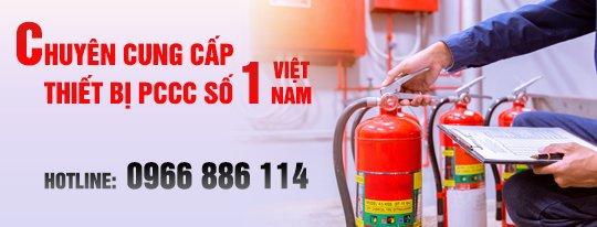 Bơm nhập khẩu - Nhà cung cấp thiết bị PCCC TOP 5 Việt Nam