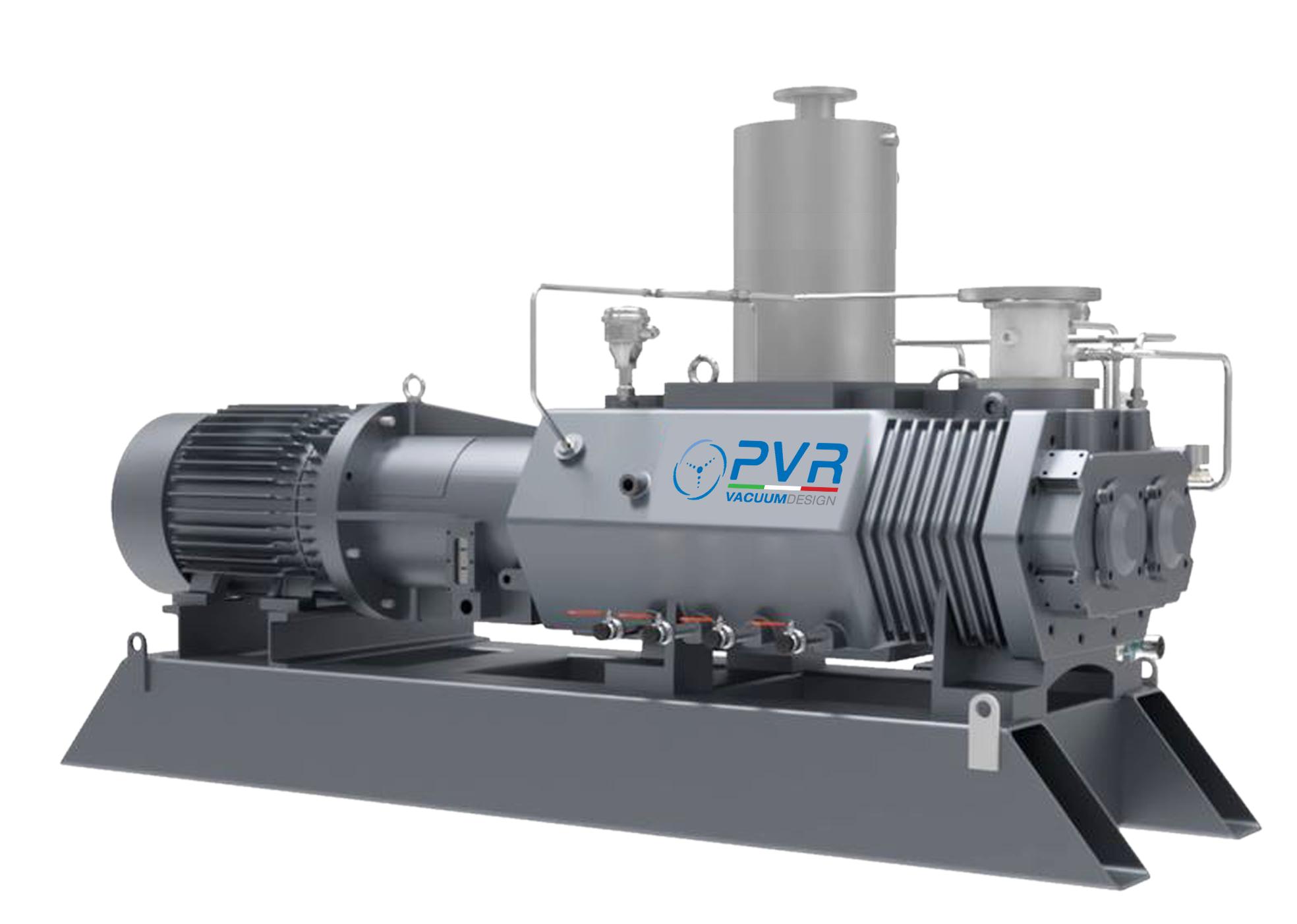 dry-screw-vacuum-pumps