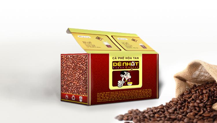 HỘP CAFE