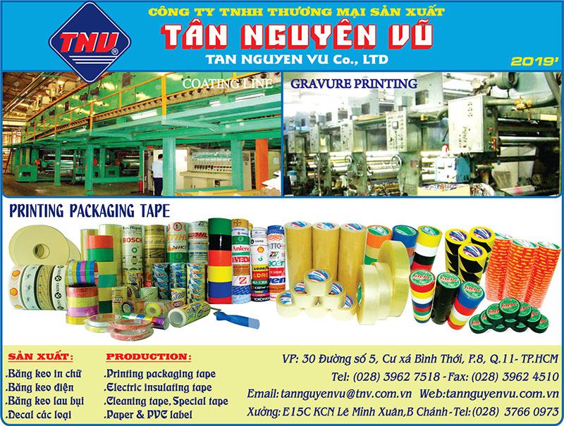 Những Trang Vàng Việt Nam